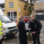 Affaldsdag 2016 i Langå TV2østjylland